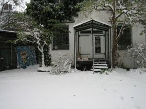 Schnee-Praxis